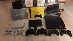 PlayStation 5 bez wstecznej kompatybilności z PSX, PS2 i PS3