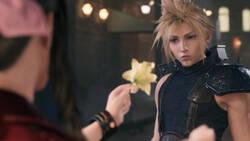 Final Fantasy VII z pierwszym patchem. Tryb dla PS5?