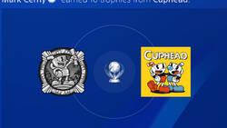 Mark Cerny zakończył swoją przygodę z PS4 platynką w Cuphead