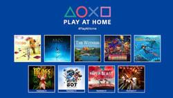 9 darmowych gier z akcji #PlayAtHome dostępnych do pobrania