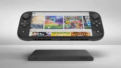 Nintendo szykuje się do produkcji nowej wersji Switcha. Czyżby to Pro?