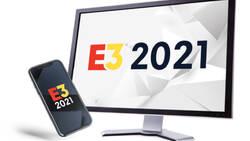 E3 2021 bez Sony