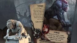 Jest pierwszy gameplay z Wiedźmin: Stary Świat