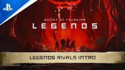 Tryb Legends z Ghost of Tsushima wyjdzie też jako osobna gra